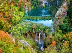 Slovenia and Central Croatia by land and sea  Tour