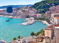 Slovenia and Croatia in Depth by land and sea  Tour