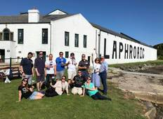 Ultimative Insel Islay Rundreise - 5 Tage Rundreise