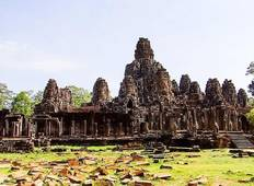 Angkor Wat Adventure 5D/4N (Ho Chi Minh City to Ho Chi Minh City) Tour