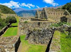 Choquequirao Trek 4T/3N Rundreise