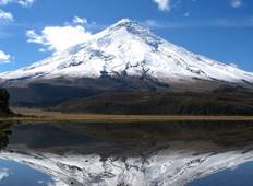 Ecuador on a Shoestring 8D/7N Tour