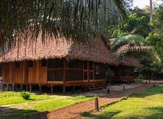 Puerto Maldonado Amazon Budget Eco-Lodge 6D/5N (from Cuzco) Tour