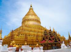 Hidden Wonders of Myanmar with Inle Lake Yangon Return (2020) Tour