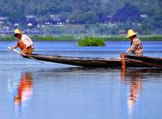 Majestic Myanmar and Inle Lake (2020) Tour