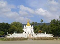 Majestic Myanmar Yangon Return (2020) Tour