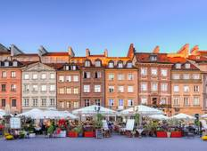 Pearls of Poland (for couples)  Tour