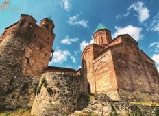 Complete Kakheti in Two Days Tour