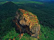 Discover Sri Lanka in 5 Days  Tour