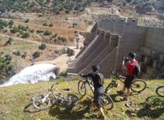 High Atlas Mountain Bike tour Tour
