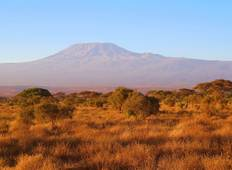 Mount Kilimanjaro-Marangu Route 6 Days Itinerary Tour