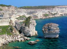 Corsica Reveals its Hidden Treasures (port-to-port package) Tour