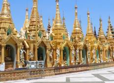 Myanmar Sampler - 5 Days Tour