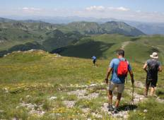 HIKING,BIKING AND CAVING IN MONTENEGRO Tour