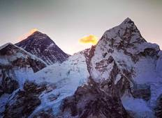 Everest Helicopter Tour Tour