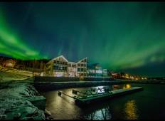 Magic of the North: Tromsø & Malangen Tour