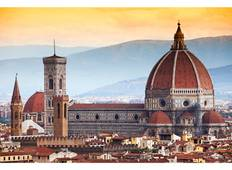 The Best of Florence  Tour