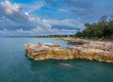 Top End & Kimberley Snapshot Cruise Tour