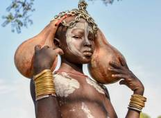 Short Trip to Omo Valley Tour