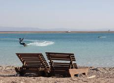 Dahab Beach Break Tour