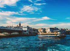 Istanbul City Break Tour