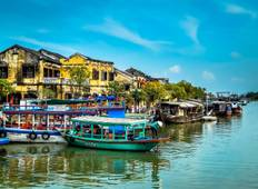 Vietnam Highlights 15 Days 14 Nights  Tour
