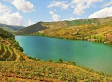 Gems of Porto & the Douro Valley with Douro River Cruise - 5 Days in Portugal Tour