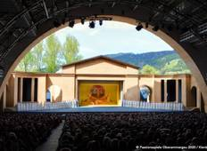Sounds of Bavaria & Austria (with Oberammergau) - 10 Days Tour
