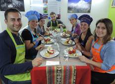 05 DAY TASTE OF PERU AND MACHU PICCHU Tour