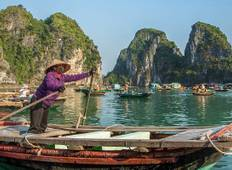 Vietnam Family Holiday - 8 days Tour