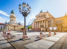 Explore Berlin to Stockholm Tour
