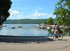 Vermont: Lakeside Escape Weekend - 4 Days Tour
