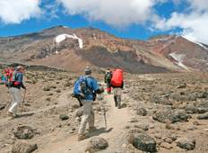 7 Days Tanzania  Kilimanjaro Climb - Marangu Route with Acclimatization Day Tour