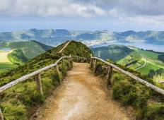 Luxury Adventure & Escape in the Azores Tour