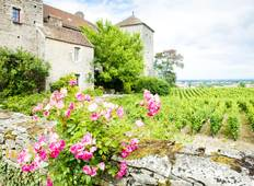 Headwater - Walking Beaune\'s Grand Cru Vineyards Tour