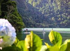 The Great Adventure in the Azores Tour
