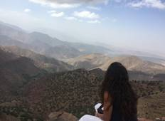3 Day Atlas Mountains - Asni & Oukaimden Excursion  Tour