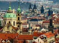 Prague in 3 days - Premium Style Tour