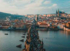 Prague in 4 days - Premium Style Tour