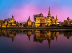 Fascinating Vietnam, Cambodia & the Mekong River with Hanoi, Ha Long Bay & Bangkok (Northbound) 2021 Tour