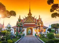 Fascinating Vietnam, Cambodia & the Mekong River with Bangkok (Southbound) 2021 Tour