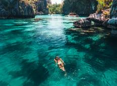 10 Days Do The Philippines Adventure Tour - Palawan Islands Tour
