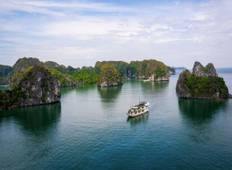 Halong Bay - Lan Ha Bay 3Days 2Nights Trip with 4Star Cruise - Kayaking and Cooking Class Tour