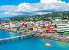 5 Days in Dominica Tour