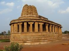 Hubli to Bandami & Hampi UNESCO WHS Tour Tour
