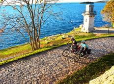Cycle Croatia North Islands And Coast Tour