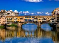 Florence Highlights + Food Experiences and Wine Tasting  Tour