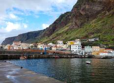 Levada Trails of Madeira (Christmas) Tour