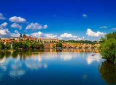 Danube Dreams with 2 Nights in Prague (Westbound) 2021 Tour