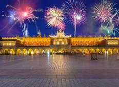 GROUP TOUR: New Year in Poland Tour
